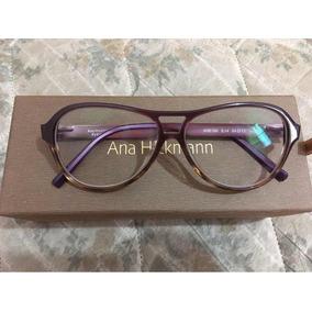 Óculos Armações Ana Hickmann, Usado no Mercado Livre Brasil 75b1057ba1