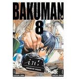 Bakuman. Vol 8