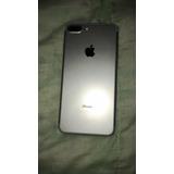 Iphone 7 Plus 32gb Como Nuevo