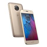 Promoção Celular Motorola Moto G5s 32gb Dual Xt1792 Vitrine