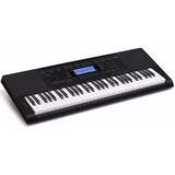 Teclado Organo Casio Ctk 5200 61 Teclas Usb Sd Midi Palermo
