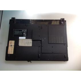 Carcaça Caixa Base Original Notebook Intelbras I511