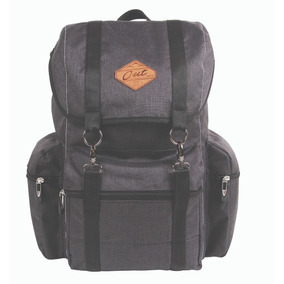 Mochila Juvenil Out Unlimited 30348 - Dermiwil Original