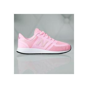 Tênis New Balance 420 Rosa