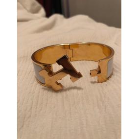59d030f1f27 Bracelete Hermes Original - Joias e Bijuterias no Mercado Livre Brasil
