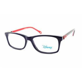 2e8adf034a64d Armação P  Oculos De Grau Infantil Princesas Disney ! - Óculos no ...