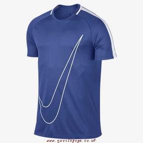 79173e2a1e1e8 Playera Deportiva D Hombre Nike Soccer Original Talla L 599