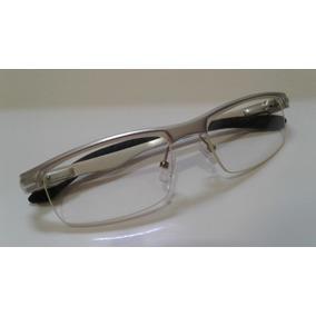 1d63ecefbacc4 Armação De Óculos Retangular Pequeno - Óculos no Mercado Livre Brasil
