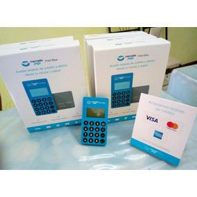 Point Blue Lector De Tarjetas Mercado Pago Bluetooth