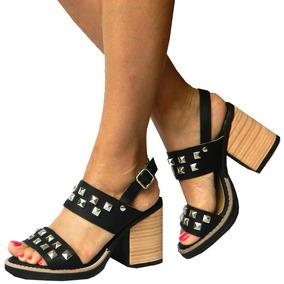89702448 Zapatos De Fiesta Taco Cuadrado - Zapatos Gris oscuro en Capital ...