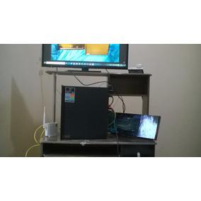 Computador Positivo Celeron Dual Core 2.41ghz 4gb Ram Hd 500
