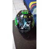 Capacete Monster Energy Hjc