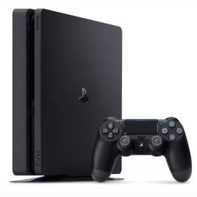 Playstation 4 Slim Ps4 1tb Sony Original Pronta Entrega
