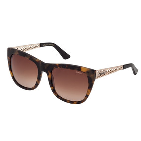 Oculos Feminino Guess 7007 Oversized De Sol Outras Marcas - Óculos ... 7e132edc23
