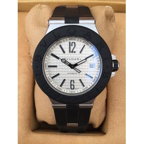 863215ba4c7 Reloj para Hombre Bulgari en Distrito Federal en Mercado Libre México