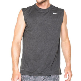Camiseta Regata Nike Top Sl Elite Masculina - Camisetas no Mercado ... 7999d8c50e5