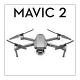Dji Mavic 2 Pro Distribuidor Autorizado - Inteldeals