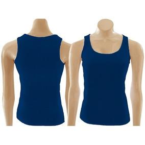Kit Camiseta Regata Basica Feminina - Calçados 2c5960a21cb