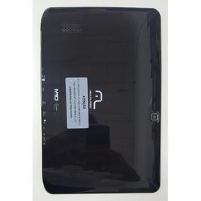 Tablet Multilaser M10 Carcaça Traseira M1001 Rk3066 - 12421