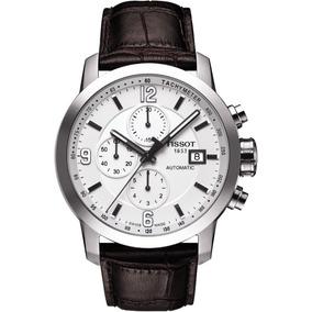 e8c6e9ec776 Relógio Tissot 1853 Prc 200 Automático Replica Frete Gráti ...
