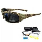 Óculos Militar Tático Polarizado Daisy X7 Camuflado 194c8ba965