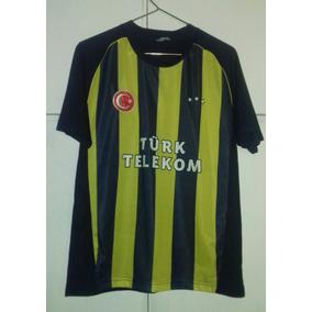 26d2b6ed902a0 Camiseta Fenerbahce (turquia) - Camisetas de Clubes Extranjeros ...