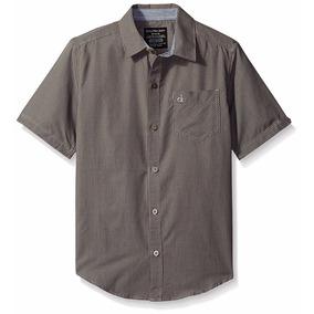 Camisa Calvin Klein Infantil - Calçados, Roupas e Bolsas no Mercado ... d666828c17