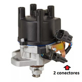 Distribuidor Corolla 1.6 E 1.8 De 93 Até 2000 2 Conectores