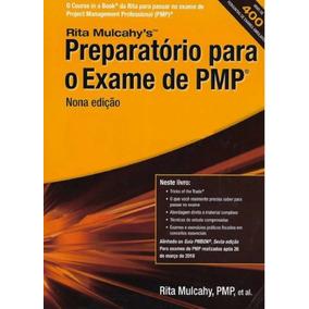 Kit - Rita Mulcahy - Preparatorio 9a Ed (portugues-br)