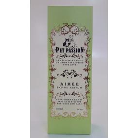 Perfume Pet Passion Aimée 100 Ml