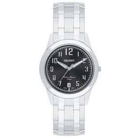 28564033047 Lojas Riachuelo Relogios Classico Masculino Orient - Relógios De ...