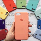 Capa Case Capinha Iphone X 8 7 6 6s Plus Original Lacrada