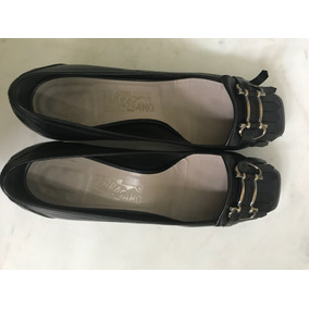 Sapato Ferragamo Usado - Sapatos, Usado no Mercado Livre Brasil 5d213fdc6b