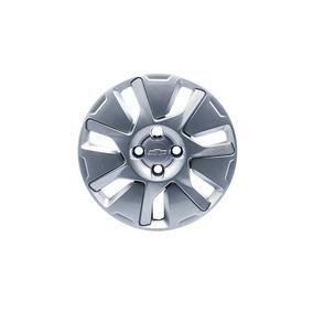 Calota Roda Ferro Aro 15 Spin Original Gm 2013/2017