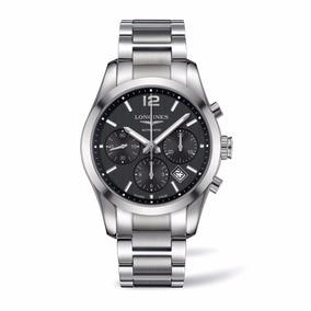 Reloj Longines Swiss Made