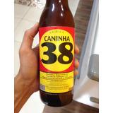 Cachaça Caninha 38 600ml
