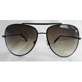 Óculos De Sol Aviador Morena Rosa Beach Degrade Oferta 6118320956