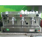 Alugo Maquina De Cafe Expresso Italian Coffe