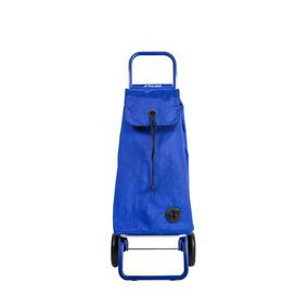 Carrito De Compra Rolser Azul Rey