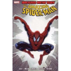 Marvel The Amazing Spider-man Brand New Day Volume 2