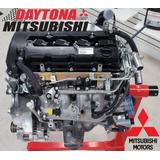 Motor 0km Mitsubishi 2l