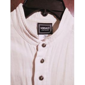Camisa Blanca Versace en Mercado Libre México 38247f99e65c5