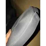 Elastico Resistente 25 Mm Ancho (gris)