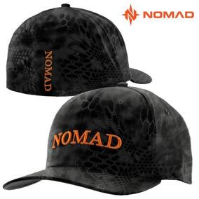 Gorra Nomad Kryptek Stretch Caceria Pesca Campismo Original 478350848bf