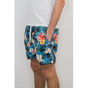 Shorts Bermuda Verão Diversas Estampas Modelos E Cores