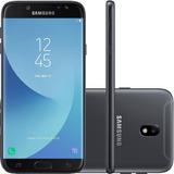 Celular Samsung Galaxy J7 Pro 2017 J730g 4g 64gb Vitrine Nf