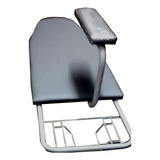 Tabla Planchar Reforzada Especial Premium Tela Metalizada