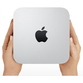 Mac Mini Core I5 Mgem2 1.4ghz 4gb Ram 500gb Hd Apple Lacrado