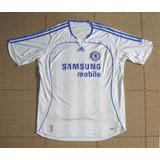 85517387e9 Camisa Chelsea 2006 2007 no Mercado Livre Brasil