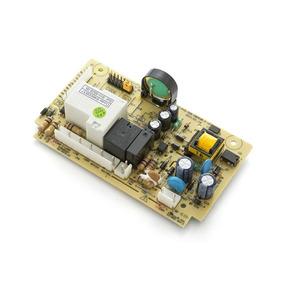 Placa Eletrônica Para Geladeira Bivolt - Electrolux 64800637